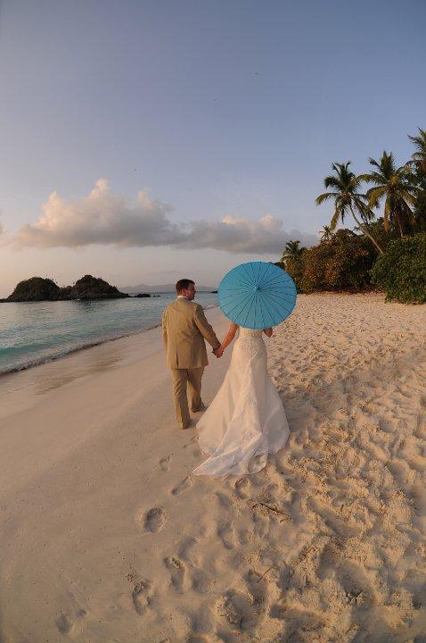 Island Style Weddings St John Usvi